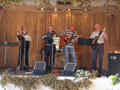 Ringerike Folk Band