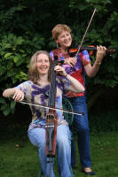The CP String Duo