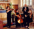 The CE Classical Ensemble in Chester, Cheshire