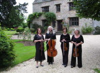 The AN String Quartet