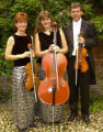 The BK String Trio in the South East