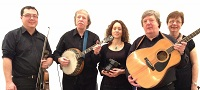 The WT Ceilidh/ Barn Dance Band in Berkshire
