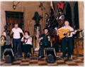 The BWB Barn Dance/Ceilidh Band in Shropshire