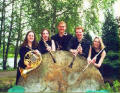 The SA Wind Quintet