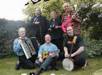 The SP Barn Dance / Ceilidh Band