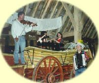 The LY Barn Dance /Ceilidh Band