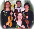 The RW String Quartet in South Wales