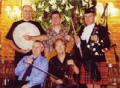 The BK Ceilidh /Barn Dance Band in Buckinghamshire
