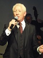 Singer Gary in County Durham