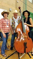 The BA Ceilidh / Barn Dance Band in Huntingdonshire