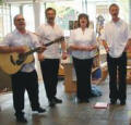 The BW Folk Group in Northumberland