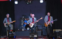 The RT Party Band in Worcestershire