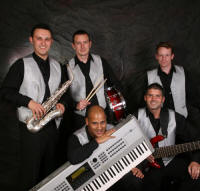 The PG Party Band