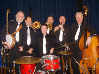 The ME Jazz Band