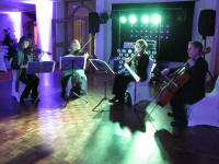 The BF String Quartet