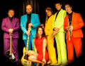 The SP Party Band in the North East