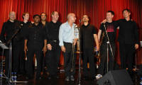 The GX Salsa/ Latin Jazz/ Bugalu Band
