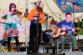 The HJ Ceilidh Band in Shropshire