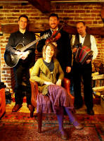 The LD Ceilidh / Barn Dance band