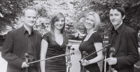 The ST String Quartet
