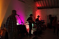 The OX Ceilidh / Barn Dance Band in Leicestershire
