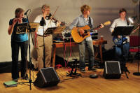 The Hullabaloo English Barn Dance Band