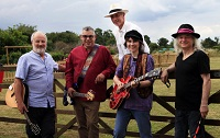 The WG Ceilidh/Barn Dance Band in Norfolk