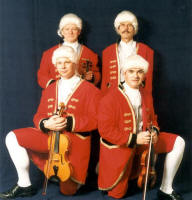 The PN String Quartet