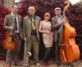 The SO Jazz Quartet in Devon