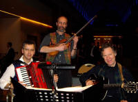 The GB Scottish Ceilidh Dance Band