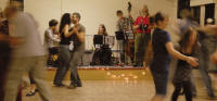 The JF Ceilidh/Barn Dance Band