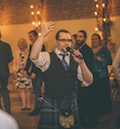 The DR Ceilidh Band in Kent