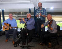 The BR Ceilidh /Barn Dance Band