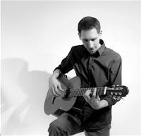 Classical/Flamenco Guitarist - Chris