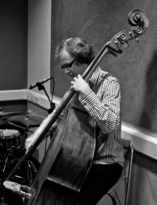 The AW Jazz Trio in the East of England
