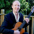 David: Classical Guitar in Devon