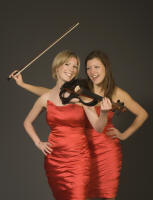 The EV Violin Duo