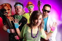 The JP 80s Covers/ Party Band in Surrey