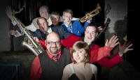 The NR Swing Band