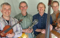 BJ Ceilidh/Barn Dance Band (3 including caller)  in the South West