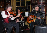 The HM Irish Folk Band