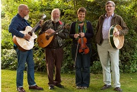 The MW Barn Dance/Ceilidh band in Derbyshire