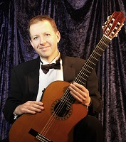 Andy - Classical Guitarist in Yorkshire and the Humber