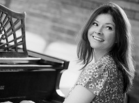 Jane - Classical Pianist in Kent