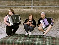 The LN Ceilidh / Barn Dance Band in the Scottish Highlands