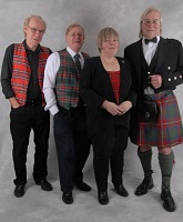 The AQ Ceilidh / Barn Dance Band in Huntingdonshire