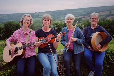 The CM Ceilidh/Barn Dance Band