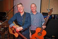 The CP Party Band in Worcestershire