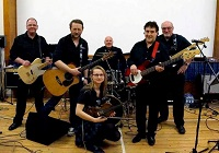 The RB Ceilidh & Covers Band in Berwickshire