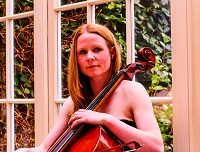 Bethany - Cellist in the East of England